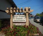 Plum Street Garden Apartments, 95010, CA