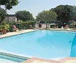Take a Dip in our Sparkling Pool!, Spanish Oaks