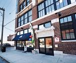 Leasing Office, Locust Street Loft Apartments