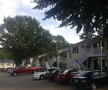 Glascock Manor Apartments, Powell Magnet Elementary School, Raleigh, NC