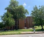 Melrose Tower, Roanoke, VA