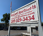 Suncrest Apartments, East Oakdale, CA