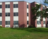 Academy Square Apartments - Utica, SUNY Institute of Technology, NY