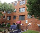 Potomac West Apartments, Cora Kelly Magnet Elementary School, Alexandria, VA