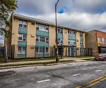 410 E 107th Street, Countee Cullen Elementary School, Chicago, IL