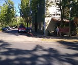 Stacey Lee Apartments, Glenfair Elementary School, Portland, OR