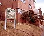 Sherman Street Apartment Homes, West High School, Denver, CO