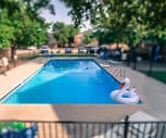 Pool, Winchester Apartments