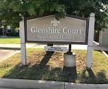 Glenshire Court Apartments, 74033, OK