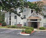 The Fountains Apartments, Mcarthur Elementary School, Pensacola, FL