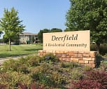 Deerfield Clubhouse Apartments, 68025, NE