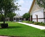 Sevilla Apartments, The Science Academy Of South Texas, Mercedes, TX