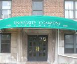 Main Image, University Commons Apartments