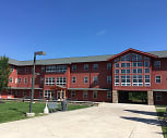 The Suites at Laker Landing, Finger Lakes Community College, NY