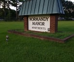 Normandy Manor Apartments, Shubuta, MS