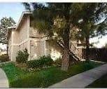 Ellison Villa, Fontana, CA