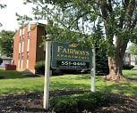 The Villages At The Fairways Apartments, Amherst, NY