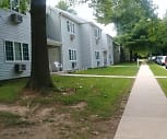 Westgate Apartments, Alpha, NJ