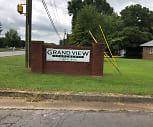 Grandview Apartments, Cass Middle School, Cartersville, GA