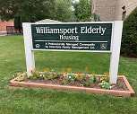 Williamsport Elderly Housing, Williamsport, PA