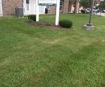 Golden Manor, Donald E Gavit Middle High School, Hammond, IN