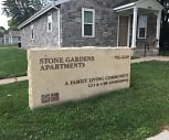 Stone Gardens Apartments, Fort Madison, IA
