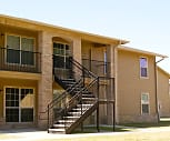Virginia Estates Apartments, Blanchette Elementary School, Beaumont, TX