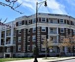 Jazz Hill Homes, Manual Career And Technical Center, Kansas City, MO