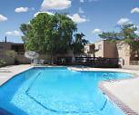 Alto Mesa Apartments, Rivera Elementary School, El Paso, TX
