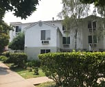Campbell Commons Apartments, Champion Christian School, Chico, CA