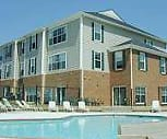 Knollwood Apartment Homes, Blacksburg, VA