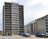 Thornton Place Apartments, 55114, MN
