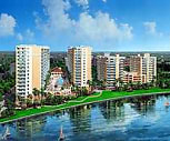 Blue Lagoon, English Center, FL