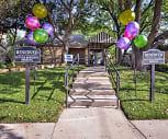 The Creek At Brookhollow, Larson Elementary School, Grand Prairie, TX
