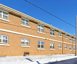 Packard Glen Apartments, 53110, WI