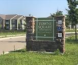 Town Square Apartments, O'Fallon, MO
