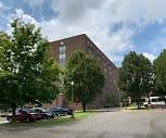 Connie Griffith Manor, 40536, KY