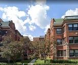 1576 Oak, Dewey Elementary School, Evanston, IL
