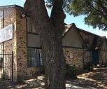 Regis Square, Pleasant Grove, Dallas, TX
