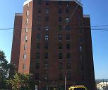Harold Thomas High Rise, Salem, PA