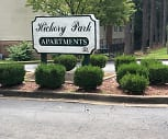 Hickory Park Apartments, Seaborn Lee Elementary School, College Park, GA