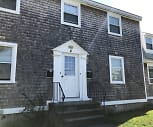 4 Taffrail Rd, Broad Meadows Middle School, Quincy, MA