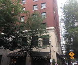 Park Tower Apartments, 97204, OR