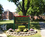 Preview, Tremont Apartments