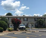 Saxony Apartments, Crossville, TN