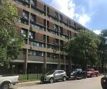 Euclid Plaza Apartments, 63120, MO