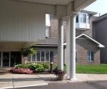American House Senior Housing, Summit Academy North Elementary School, Romulus, MI