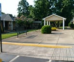 Calhoun Gardens, Calhoun Middle School, Calhoun, GA