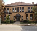 Keystone United Properties, Highlands Senior High School, Natrona Heights, PA