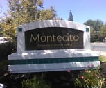 Oakmont of Montecito, Pine Hollow Middle School, Concord, CA